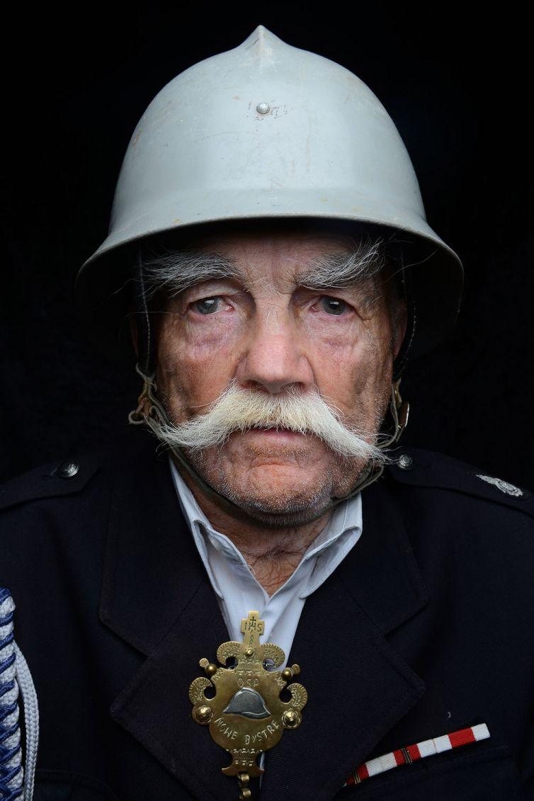 Jan Staszel Zawodzian