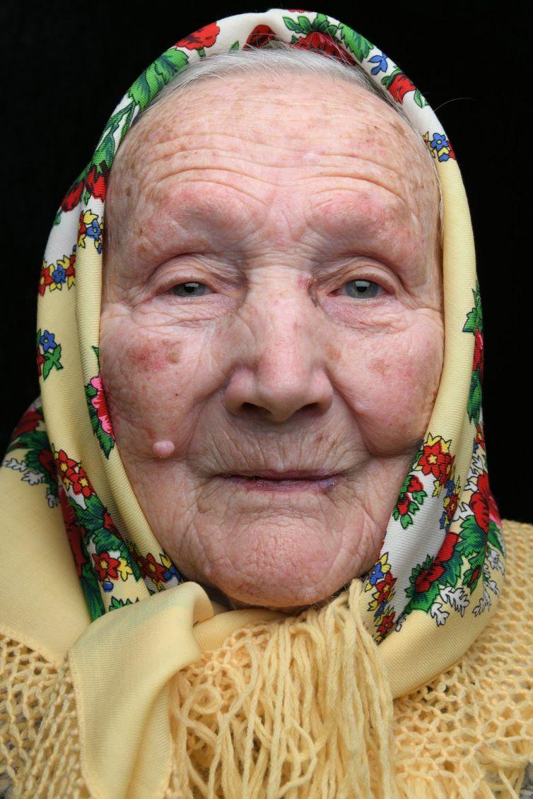 Maria Gąsienica Grapny