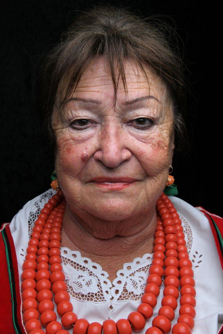 Zofia Karpiel Bułecka
