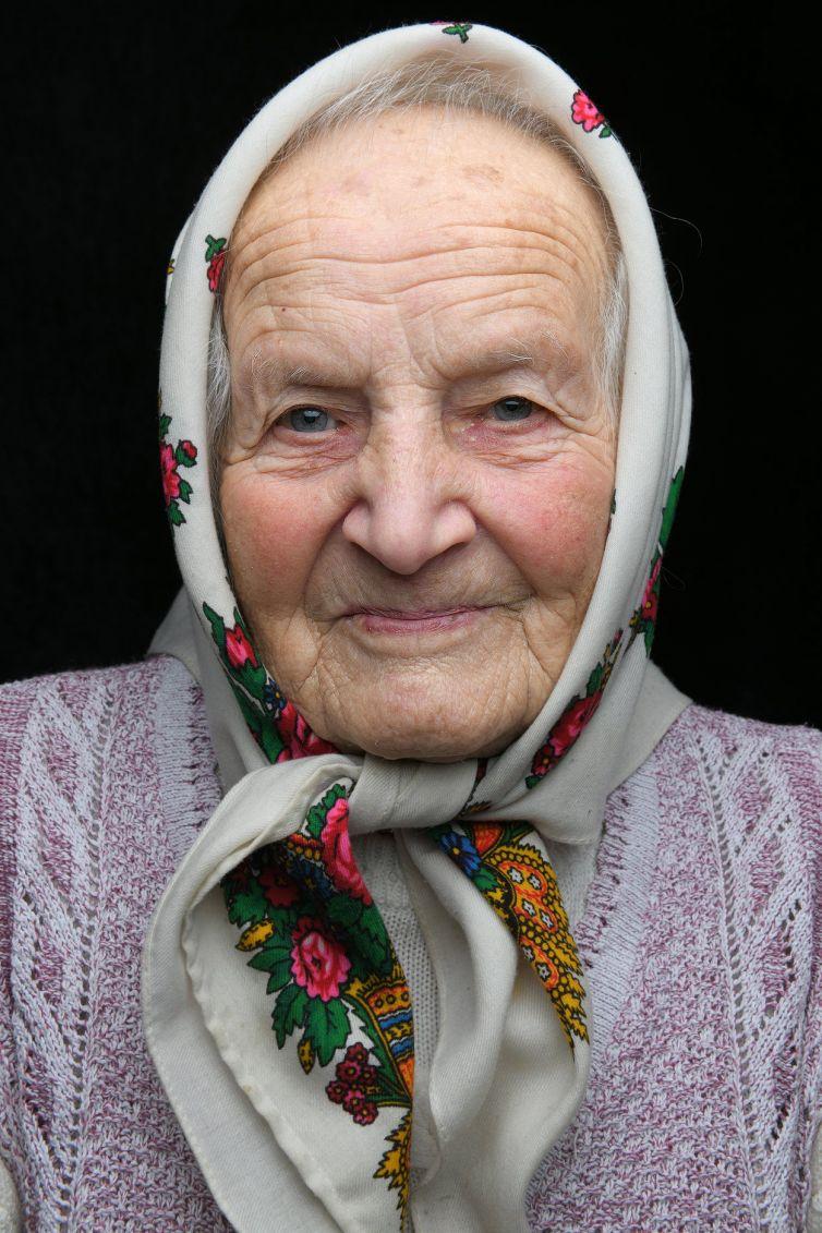 Maria Mrożek