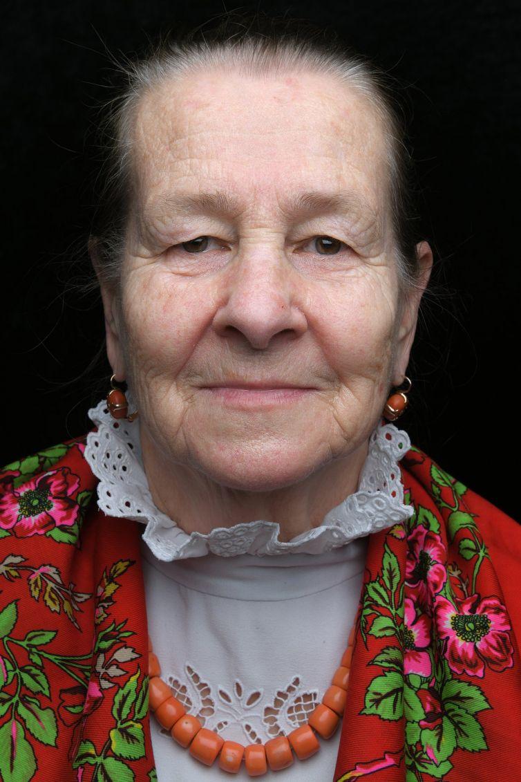 Stanisława Fatla