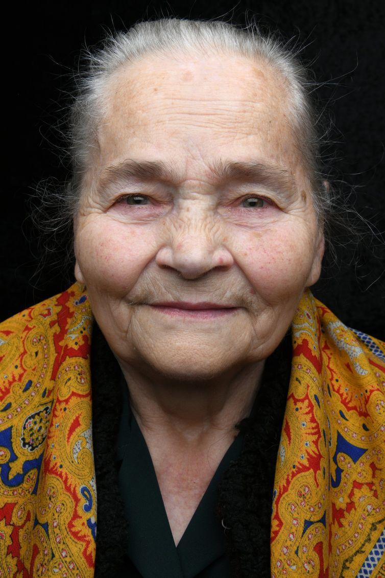 Franciszka Nędza Kimkula