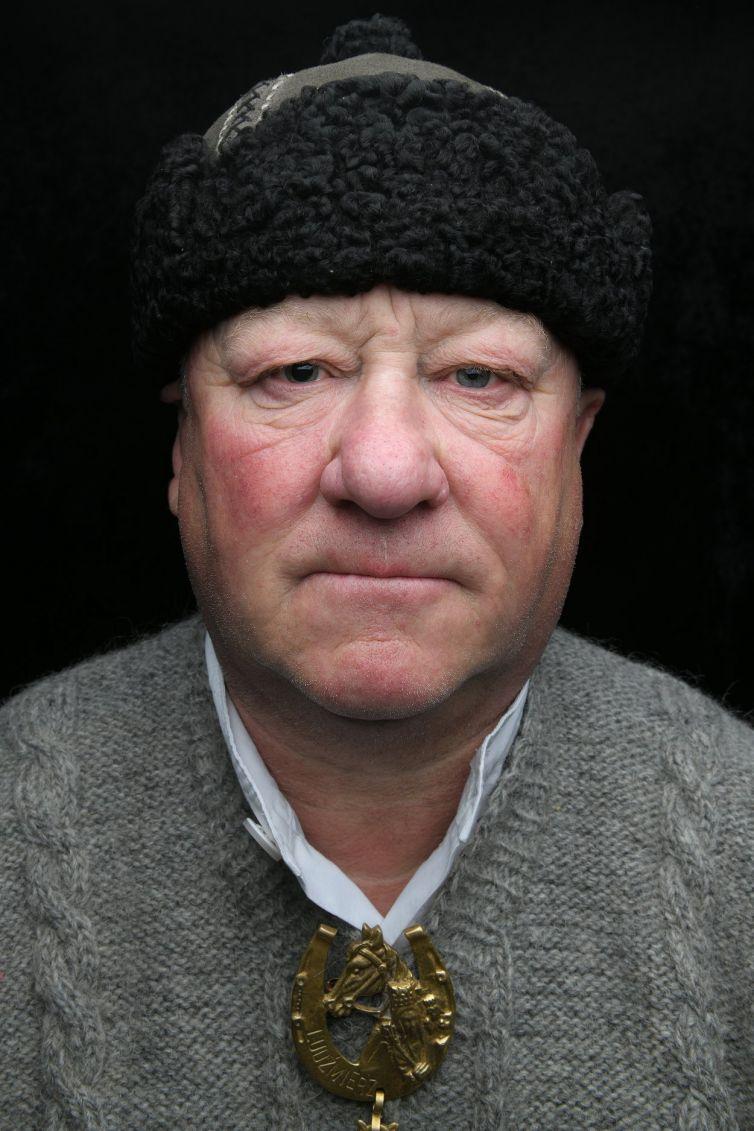 Stanisław Rzadkosz-Pulka