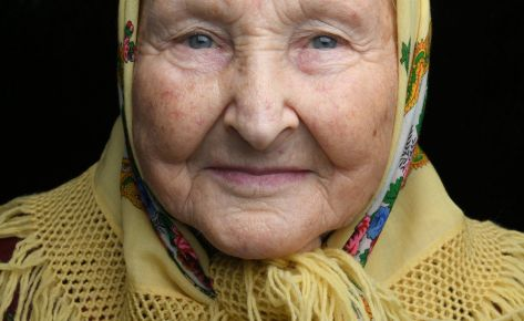 Maria Cudzich