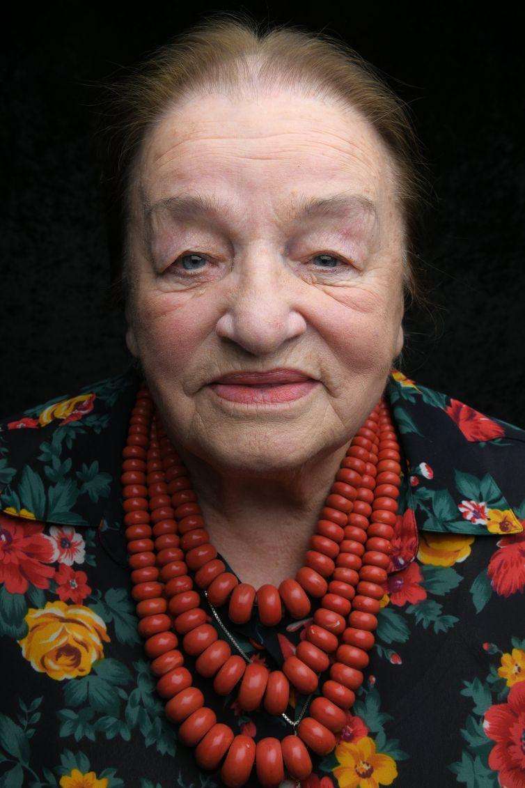 Helena Doleżuchowicz