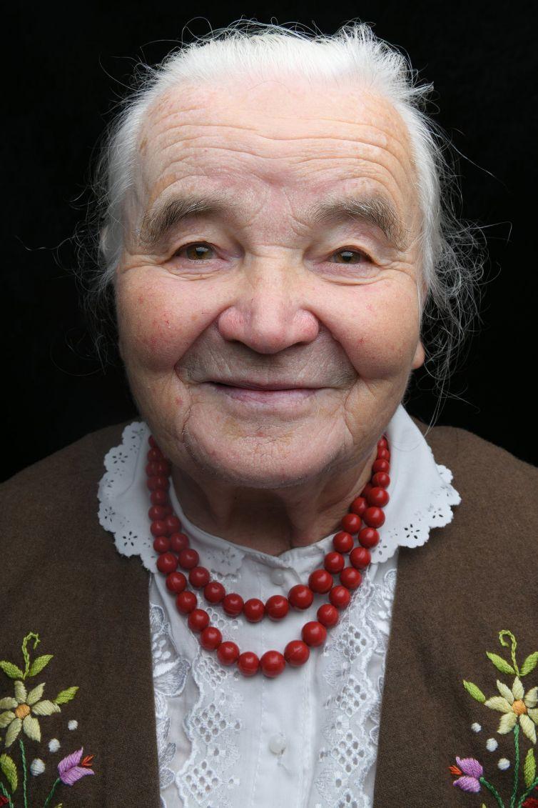 Maria Niezgoda