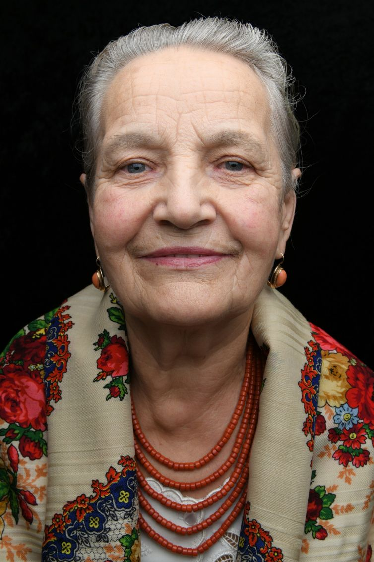 Bronisława Malacina