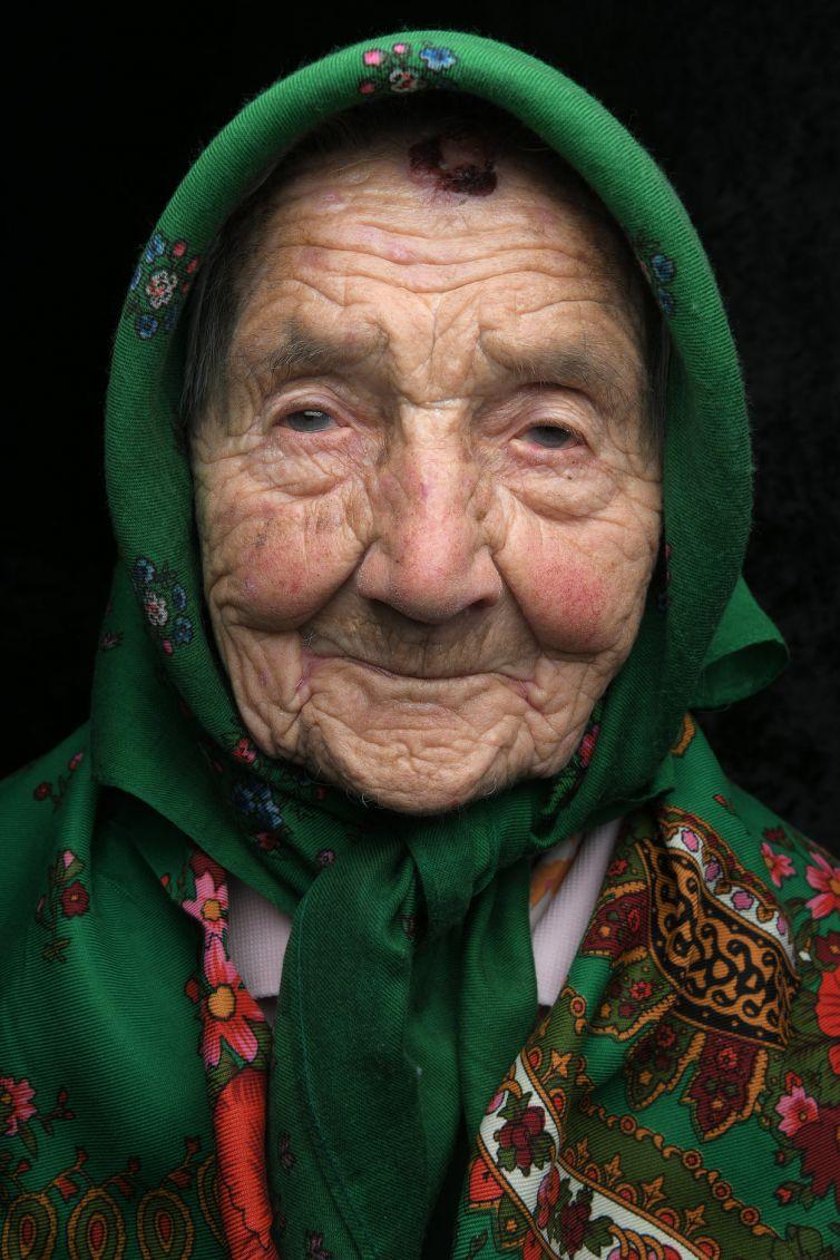 Maria Styruła