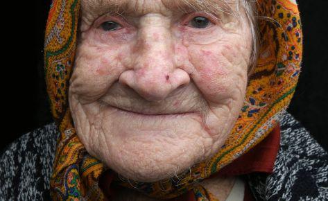 Maria Otręba