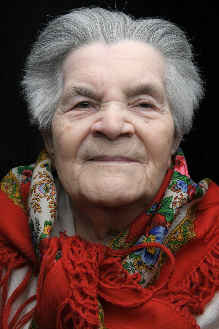 Zofia Kubik