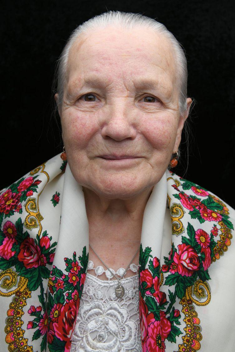 Janina Bafia