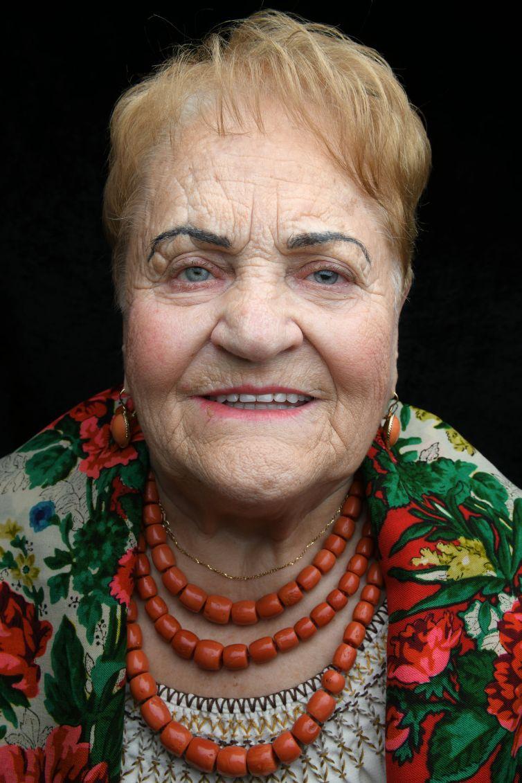 Wiktoria Dorula